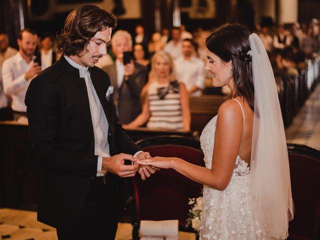 Le mariage de Corentin et Mathilde à Le Cannet, Alpes-Maritimes 41