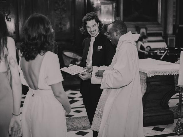 Le mariage de Corentin et Mathilde à Le Cannet, Alpes-Maritimes 45