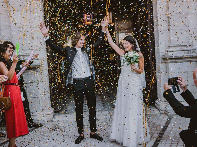Le mariage de Corentin et Mathilde à Le Cannet, Alpes-Maritimes 1