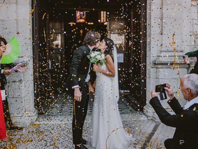 Le mariage de Corentin et Mathilde à Le Cannet, Alpes-Maritimes 50