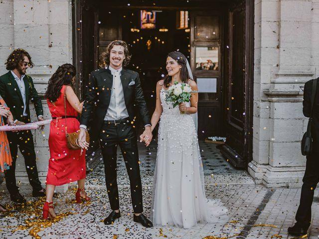 Le mariage de Corentin et Mathilde à Le Cannet, Alpes-Maritimes 51