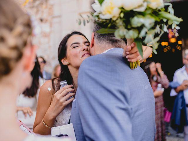 Le mariage de Corentin et Mathilde à Le Cannet, Alpes-Maritimes 56
