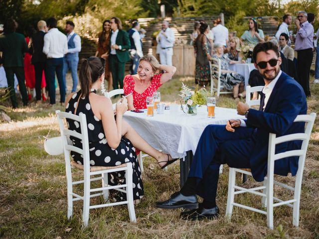 Le mariage de Corentin et Mathilde à Le Cannet, Alpes-Maritimes 77