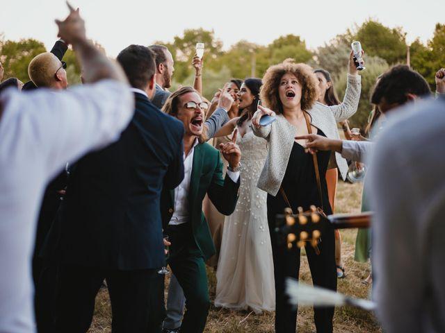 Le mariage de Corentin et Mathilde à Le Cannet, Alpes-Maritimes 98