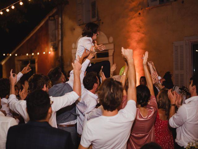 Le mariage de Corentin et Mathilde à Le Cannet, Alpes-Maritimes 109