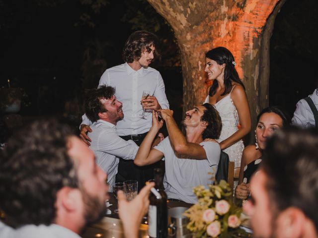 Le mariage de Corentin et Mathilde à Le Cannet, Alpes-Maritimes 111