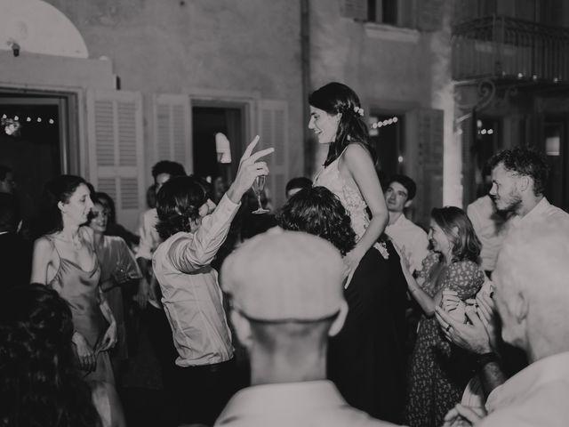 Le mariage de Corentin et Mathilde à Le Cannet, Alpes-Maritimes 116
