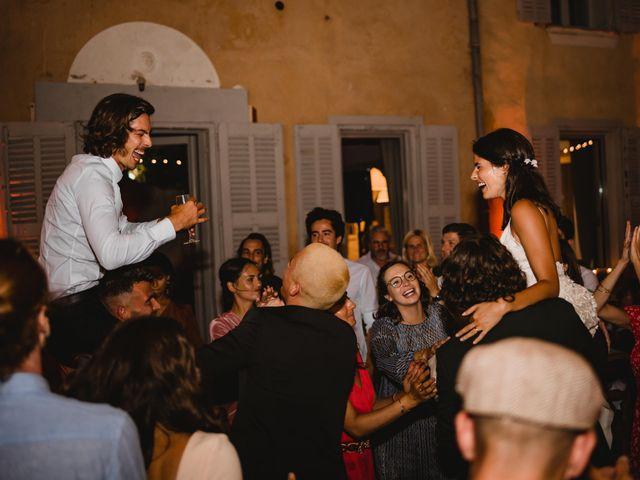 Le mariage de Corentin et Mathilde à Le Cannet, Alpes-Maritimes 117