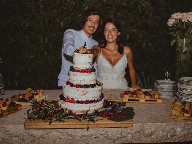 Le mariage de Corentin et Mathilde à Le Cannet, Alpes-Maritimes 121