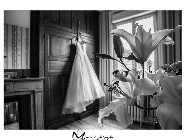 Le mariage de frédéric  et céline à Merville, Nord 1
