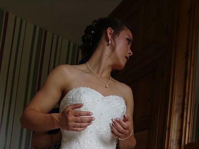 Le mariage de frédéric  et céline à Merville, Nord 4