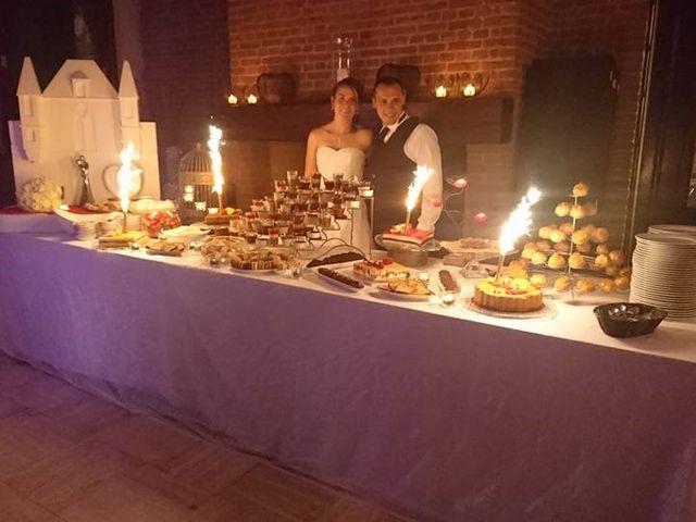 Le mariage de frédéric  et céline à Merville, Nord 5