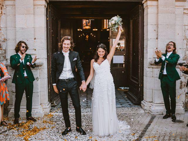 Le mariage de Corentin et Mathilde à Le Cannet, Alpes-Maritimes 52