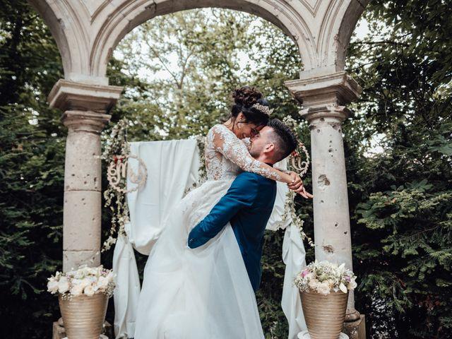 Le mariage de Grace et Kevin