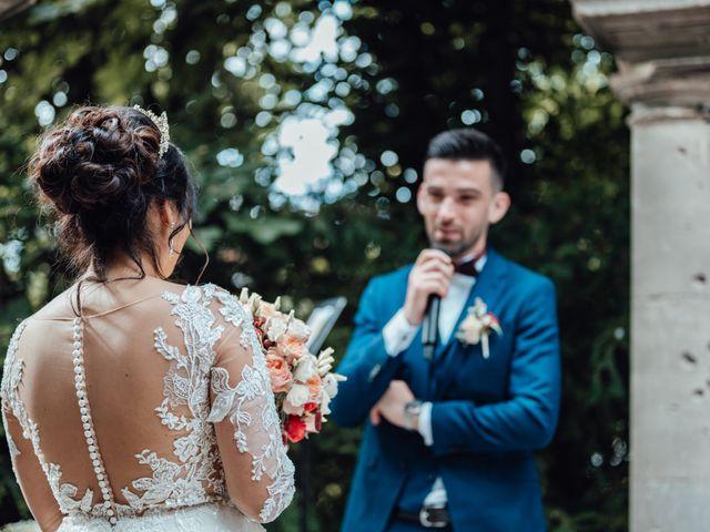 Le mariage de Kevin et Grace à Vic-sur-Aisne, Aisne 1