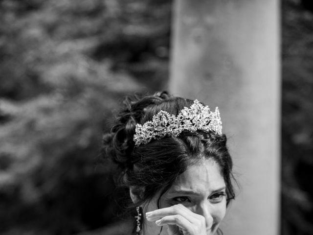 Le mariage de Kevin et Grace à Vic-sur-Aisne, Aisne 10