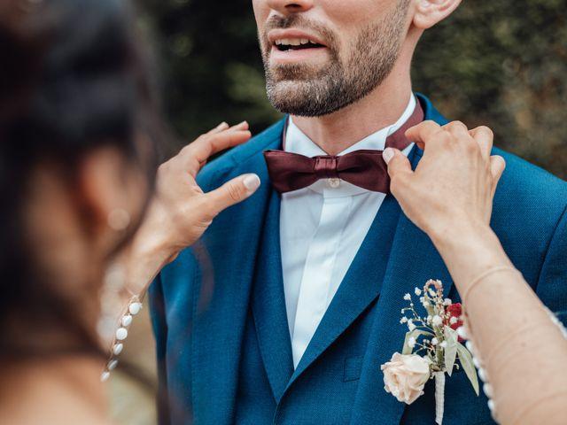 Le mariage de Kevin et Grace à Vic-sur-Aisne, Aisne 13