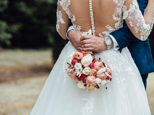 Le mariage de Kevin et Grace à Vic-sur-Aisne, Aisne 14