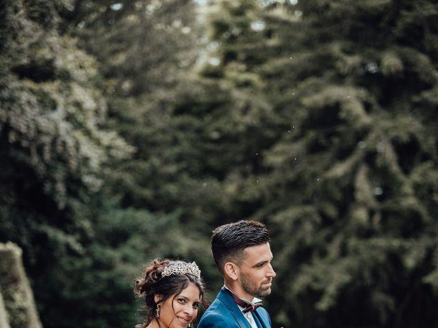 Le mariage de Kevin et Grace à Vic-sur-Aisne, Aisne 15