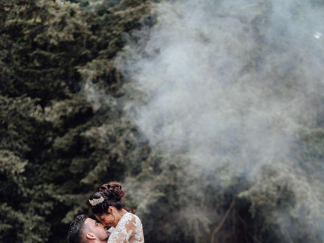 Le mariage de Kevin et Grace à Vic-sur-Aisne, Aisne 18