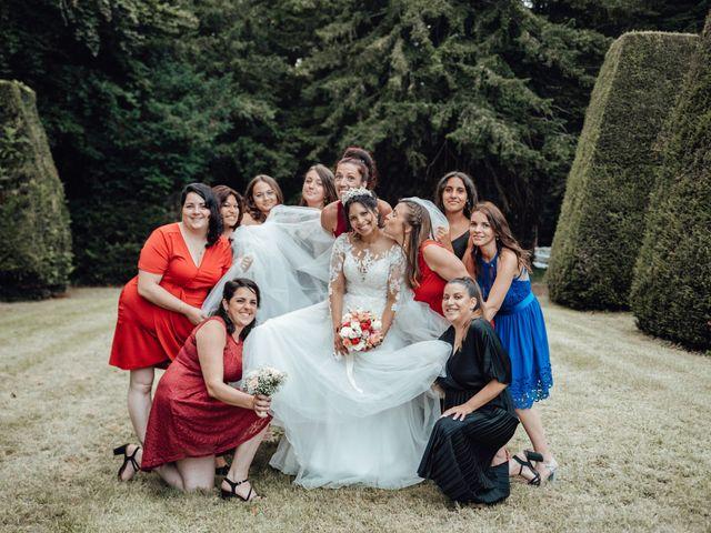 Le mariage de Kevin et Grace à Vic-sur-Aisne, Aisne 19