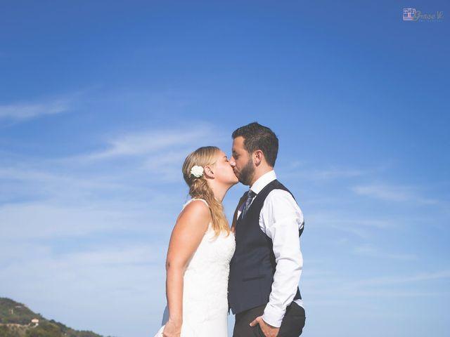Le mariage de Jean-Noel et Letizia à Ajaccio, Corse 6