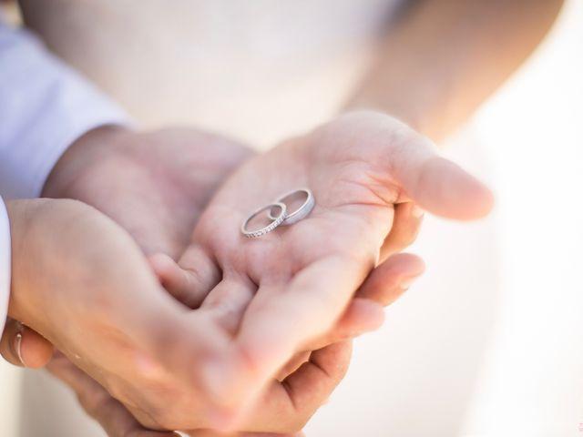Le mariage de Jean-Noel et Letizia à Ajaccio, Corse 8