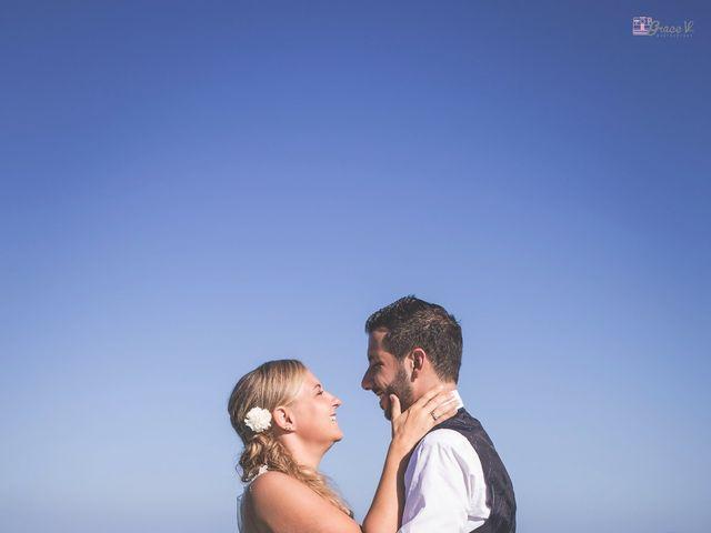 Le mariage de Jean-Noel et Letizia à Ajaccio, Corse 12