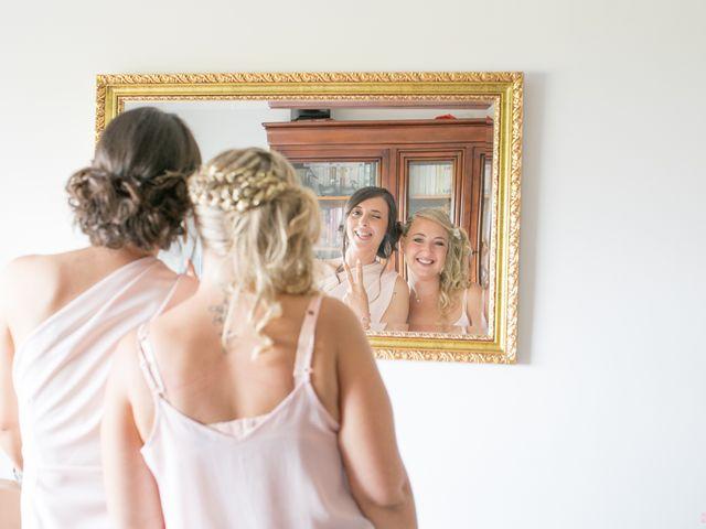 Le mariage de Jean-Noel et Letizia à Ajaccio, Corse 13