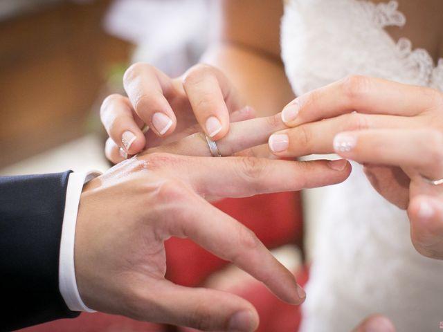 Le mariage de Jean-Noel et Letizia à Ajaccio, Corse 18