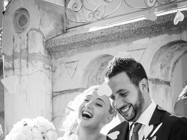 Le mariage de Jean-Noel et Letizia à Ajaccio, Corse 21