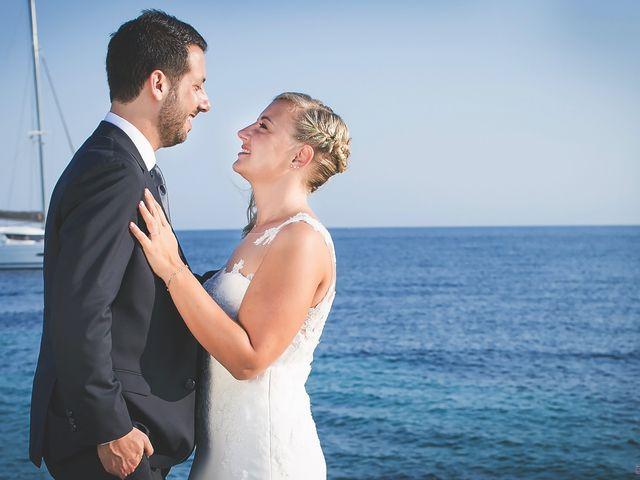 Le mariage de Jean-Noel et Letizia à Ajaccio, Corse 23