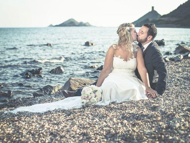 Le mariage de Jean-Noel et Letizia à Ajaccio, Corse 24