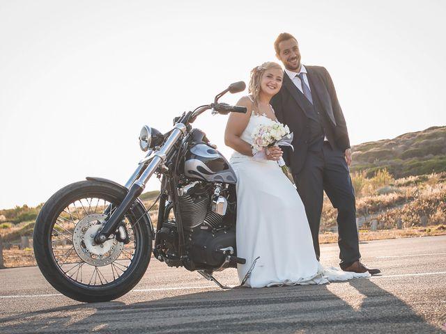 Le mariage de Jean-Noel et Letizia à Ajaccio, Corse 25