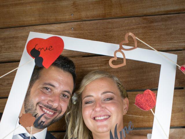 Le mariage de Jean-Noel et Letizia à Ajaccio, Corse 33