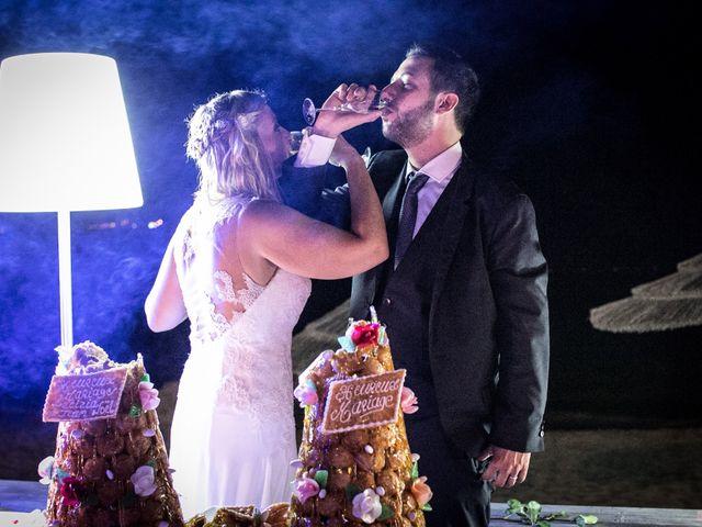 Le mariage de Jean-Noel et Letizia à Ajaccio, Corse 34