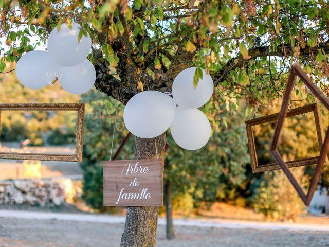 Le mariage de Amaury et Yuna à Saint-Jean-du-Bruel, Aveyron 17