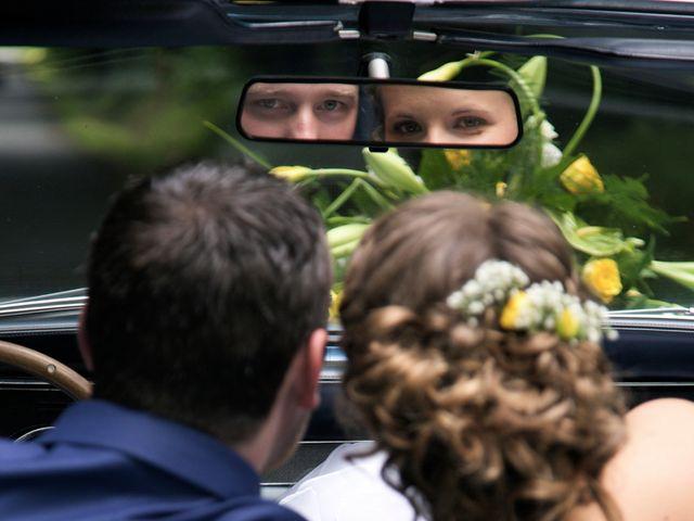 Le mariage de Corentin et Amandine à Bretteville-sur-Laize, Calvados 27
