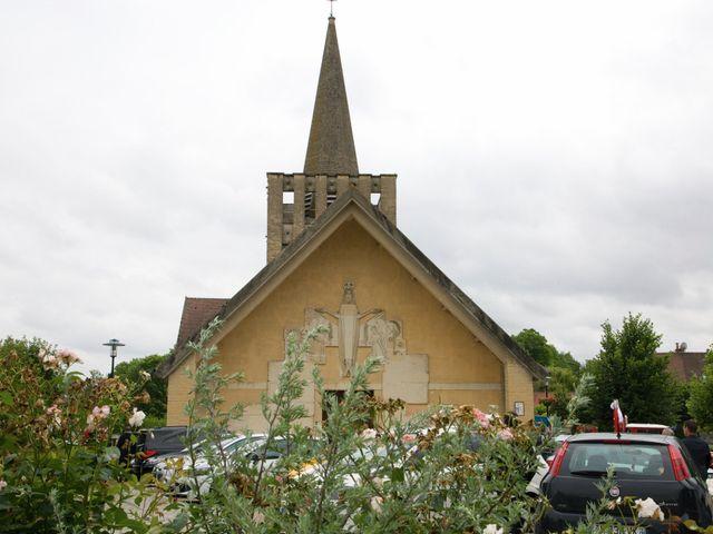 Le mariage de Corentin et Amandine à Bretteville-sur-Laize, Calvados 36