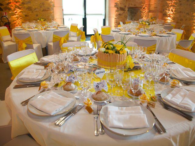 Le mariage de Corentin et Amandine à Bretteville-sur-Laize, Calvados 53