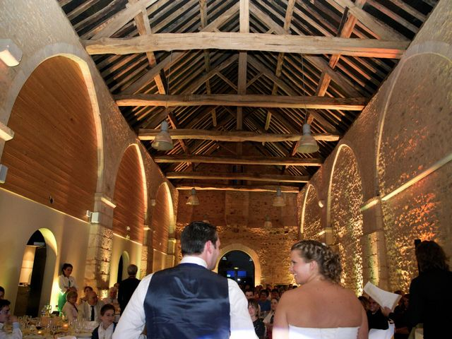 Le mariage de Corentin et Amandine à Bretteville-sur-Laize, Calvados 58