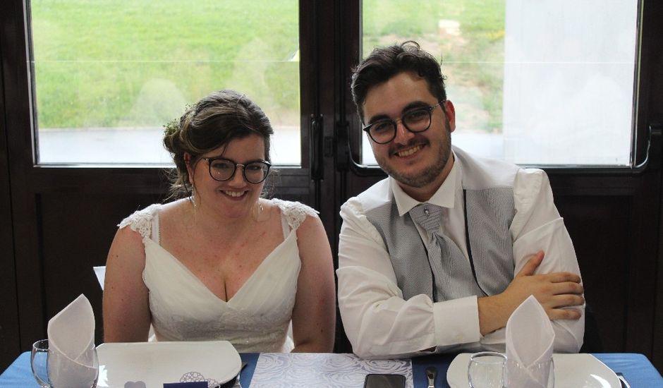 Le mariage de Zacharie et Ophélie  à Héricourt, Haute-Saône