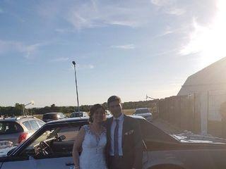 Le mariage de Deborah  et Vincent 1