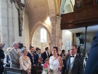 Le mariage de Deborah  et Vincent 3