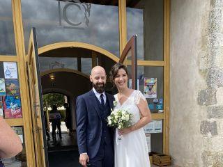 Le mariage de Thomas et Julie  1