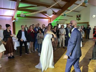 Le mariage de Thomas et Julie  3