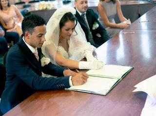 Le mariage de Angelique et Aldric 3