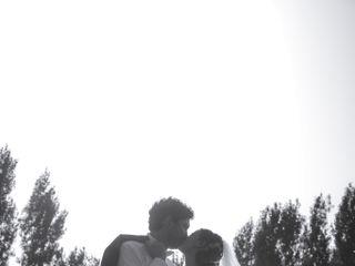 Le mariage de Séverine et Mathieu 1