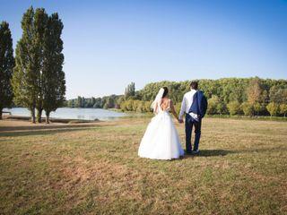 Le mariage de Séverine et Mathieu 2