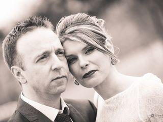 Le mariage de Séléna et Stéphane